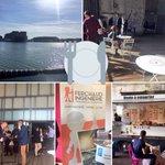 Le bon spot pour déjeuner ce midi, c'est la terrasse face mer du business day !😎(et pour rencontrer des entrepreneurs aussi 😬)#SaintNazaire