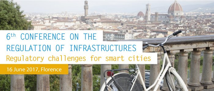 New #OA issue of the Network Industries Quarterly on #SmartCities #Regulation w/ 4 papers from #CRI17 Read it now &gt;&gt;  http:// fsr.eui.eu/niq-19-3-regul atory-challenges-smart-cities/ &nbsp; … <br>http://pic.twitter.com/WGVrTOIEL0