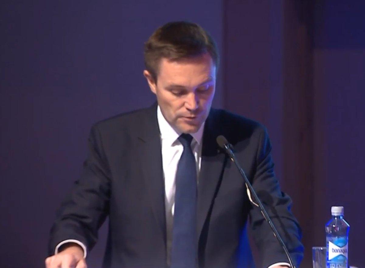 Le Français David Lappartient nouveau président de l'UCI : 37 voix à 8...