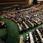 """.@DonaldTrump """"No vamos a levantar las sanciones que pesan sobre el Gobierno cubano en tanto no realice reformas básicas"""" #Embargo #ONU"""