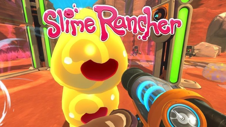 Slime Rancher past live stream Past live stream of Slime Rancher on Xb...