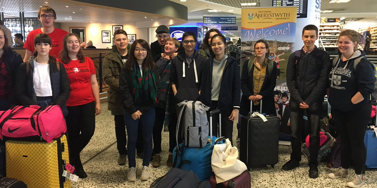 Elin mair mabbutt on twitter great to welcome more elin mair mabbutt on twitter great to welcome more international students at birmingham airport all are grateful for the meet greet m4hsunfo