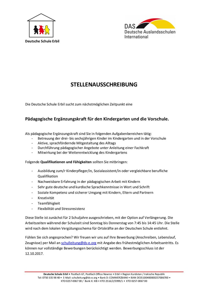 German Consulate EBL on Twitter: \