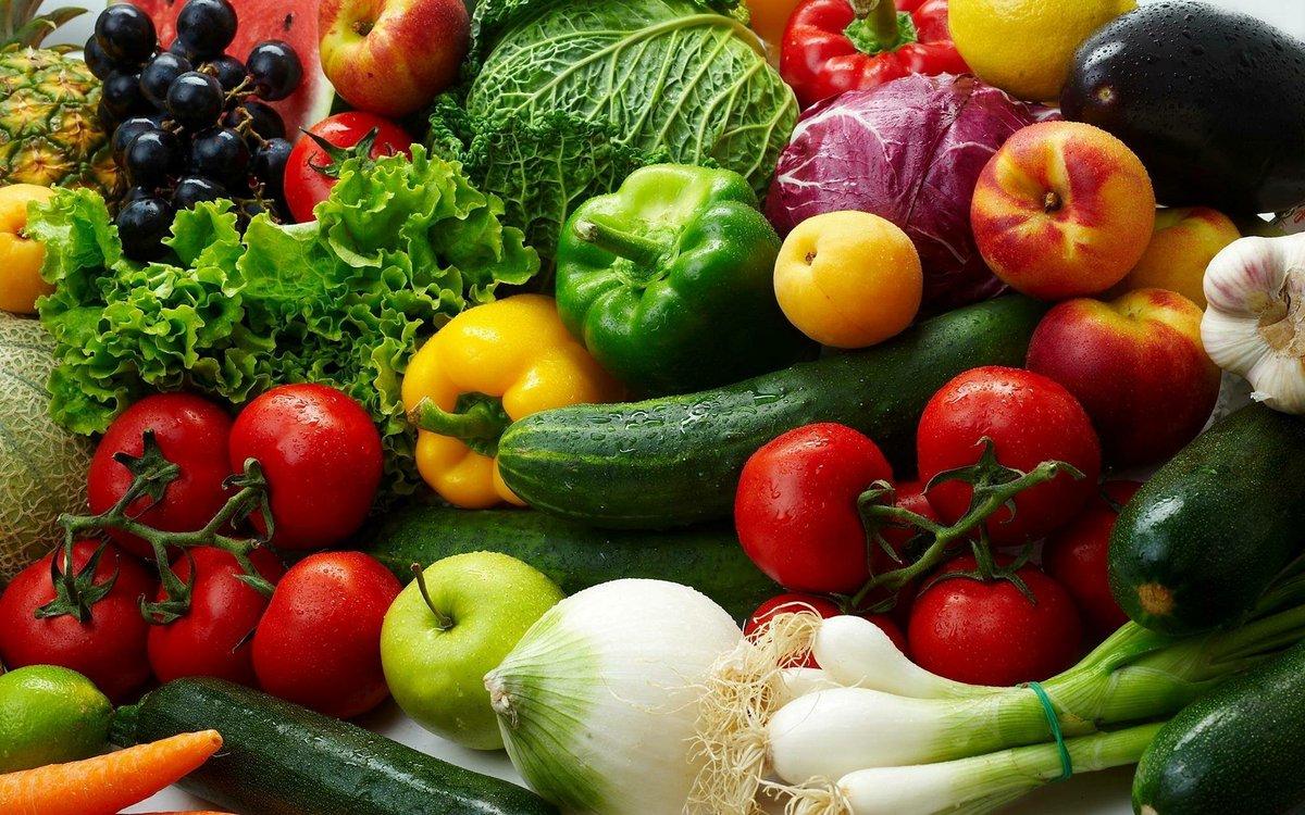 Come by! We have fresh fruits &amp; vegetables arriving! #EatTheRainbow #Fruit #Vegetables #Vegan #Kids  #Vegetarian #EdenGarden #Mississauga<br>http://pic.twitter.com/F7rkUh4vGU
