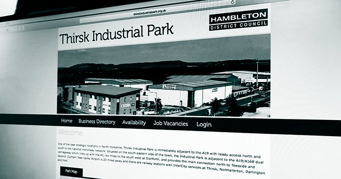 Are you listed on the FREE #Thirsk Industrial Park Business Directory? Take a look at the benefits  http:// dmtrk.net/t/CUF-568N6-41 1HOTVF1B/cr.aspx &nbsp; …  #NorthYorkshire <br>http://pic.twitter.com/rPXdtfOrzM