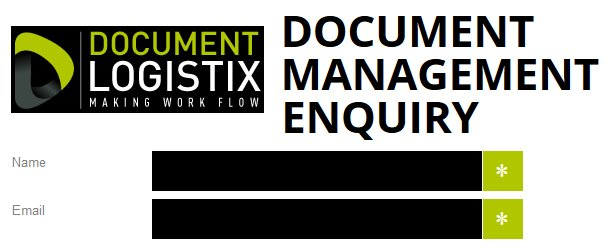Do you have a question about document management #software, #scanning, archiving? What&#39;s bugging you? Ask us &gt;&gt;  http:// document-logistix.com/online_enquiry .php &nbsp; … <br>http://pic.twitter.com/Uyhh3YSq9A