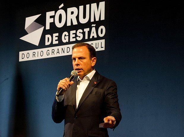 Doria dá espaço na Prefeitura de SP a empresas que se associam ao Lide. https://t.co/7LemsvLiV2