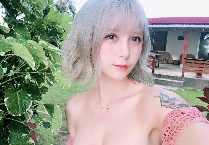 コスプレイヤー夏美のTwitter画像77