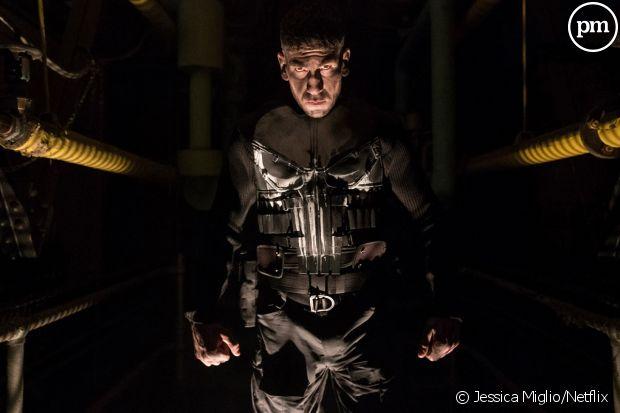Bande-annonce : 'The Punisher' débarque bientôt sur Netflix https://t.co/INbrkd6vc0