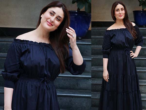 Happy Birthday To Kareena Kapoor    Hopefully Longevity And Healthy Always