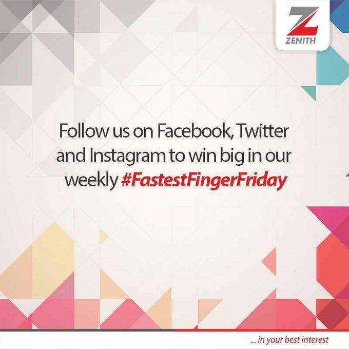 fastest finger friday