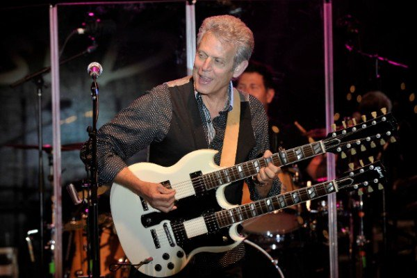 Happy Birthday Today 9/21 to former Eagles guitarist/songwriter Don Felder. Rock ON!