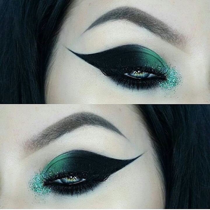 Oh gawd! These #eyes are so perfect!  #makeup #makeupgoals #witch #slay Tyttiev<br>http://pic.twitter.com/XR60l4hvUs
