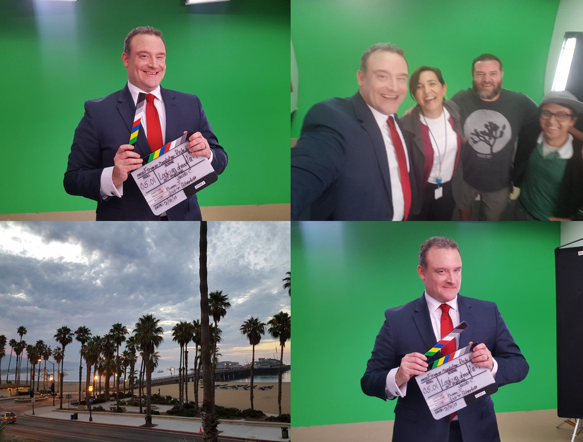 Excited to film a #riskmanagement course for @LinkedIn #LinkedInLearning last month. #finance #risk #trading #economy #commodities #FX #OOTT<br>http://pic.twitter.com/Xe43oprYNc