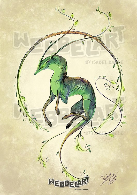 The Plant Dragon, Smaugust drawing digital colored #dragon #smaugust #plant #fantasy #art #drawing #howto<br>http://pic.twitter.com/RFIDIaq8Jw