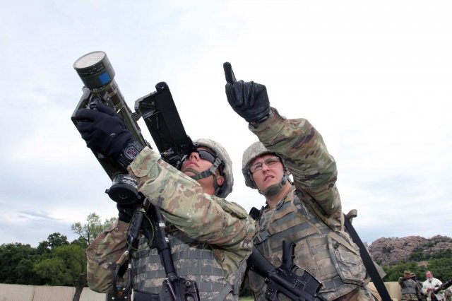 #USArmy to prioritize top equipment programs in service-wide review. Details here:  https:// go.usa.gov/xRu52  &nbsp;  <br>http://pic.twitter.com/oxO8Dd1dgI
