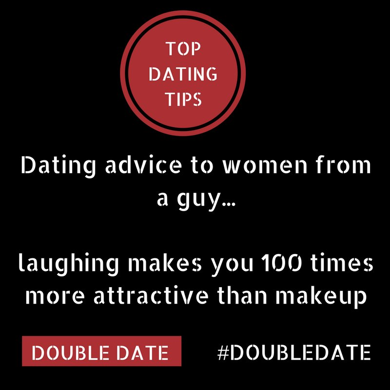 Dating love tip