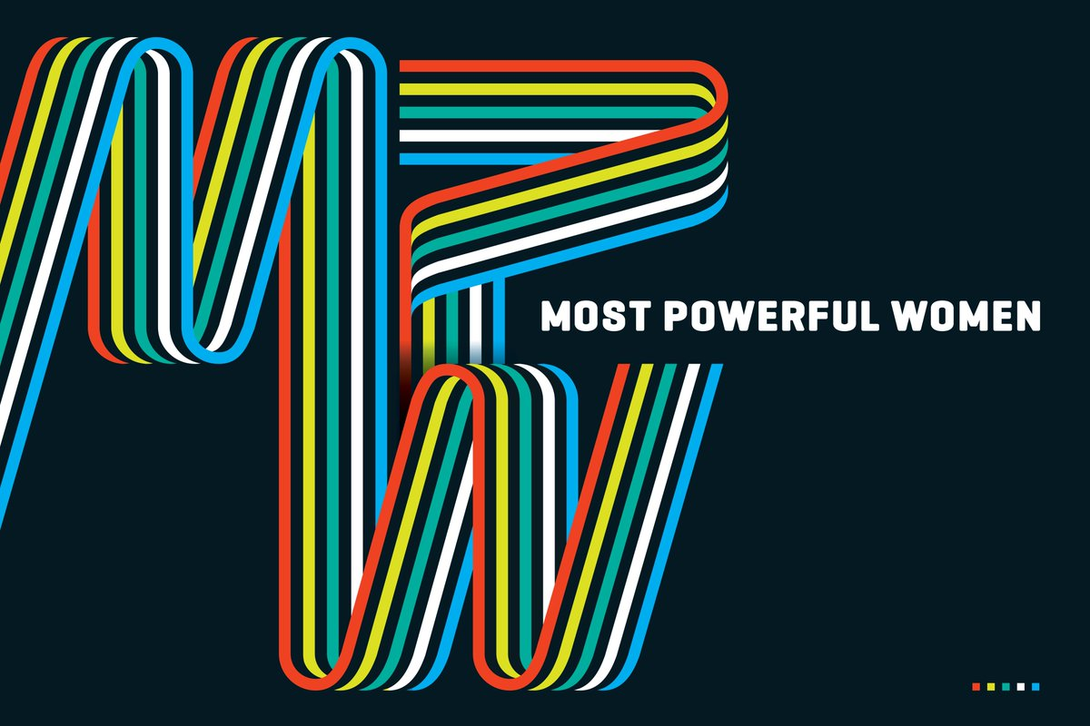 Our 2017 Most Powerful Women in Business list has dropped! See who mad...