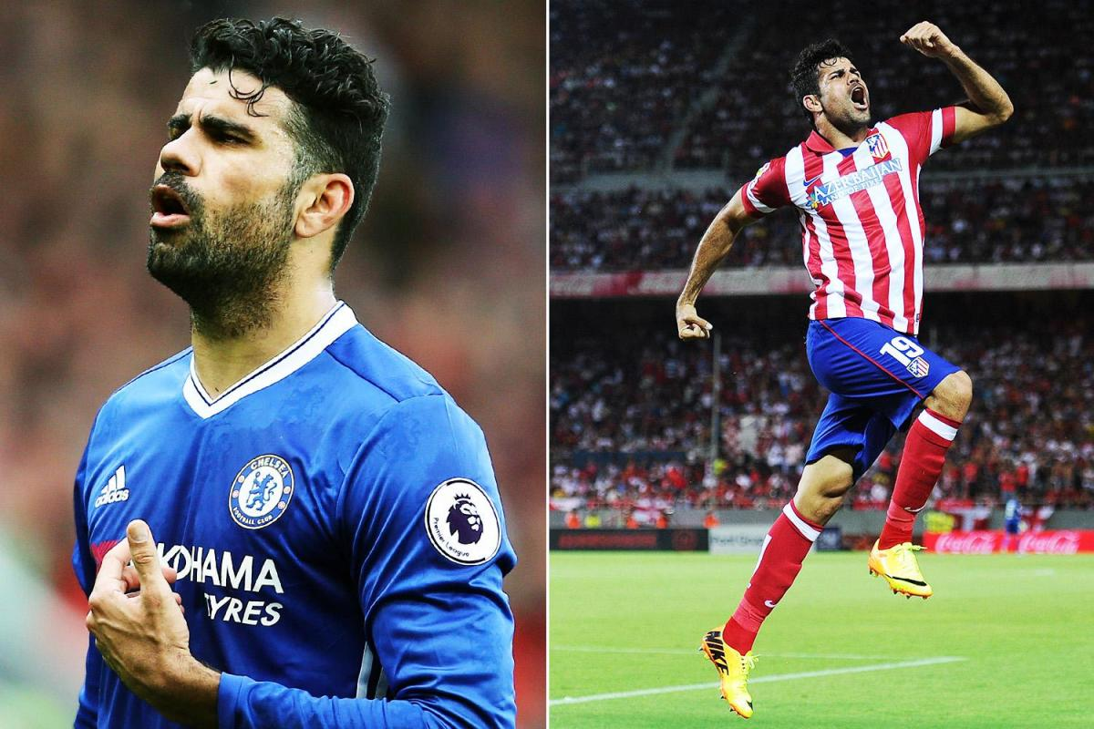 JUST IN: #AtleticoMadrid have reached a deal with #Chelsea worth £58.2m for #DiegoCosta.  Are they overpaying considering the situation?<br>http://pic.twitter.com/PmYUBfrGpq