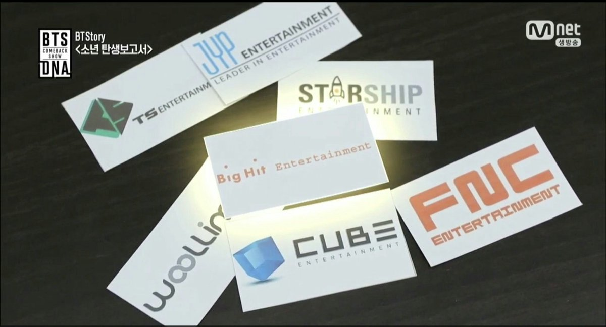 All the companies Jungkook rejected {confirmed} - Random - OneHallyu