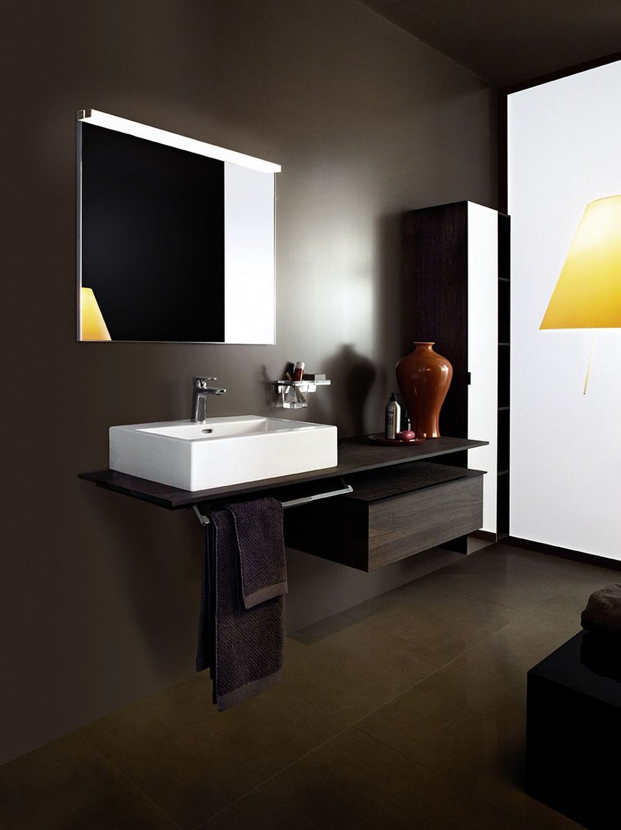 With industrial aesthetic and bold colours, our Space #bathroom is a modern minimalist's dream:  https:// buff.ly/2vZhKkL  &nbsp;   #MadeInBritainHour<br>http://pic.twitter.com/P712tfuhIO