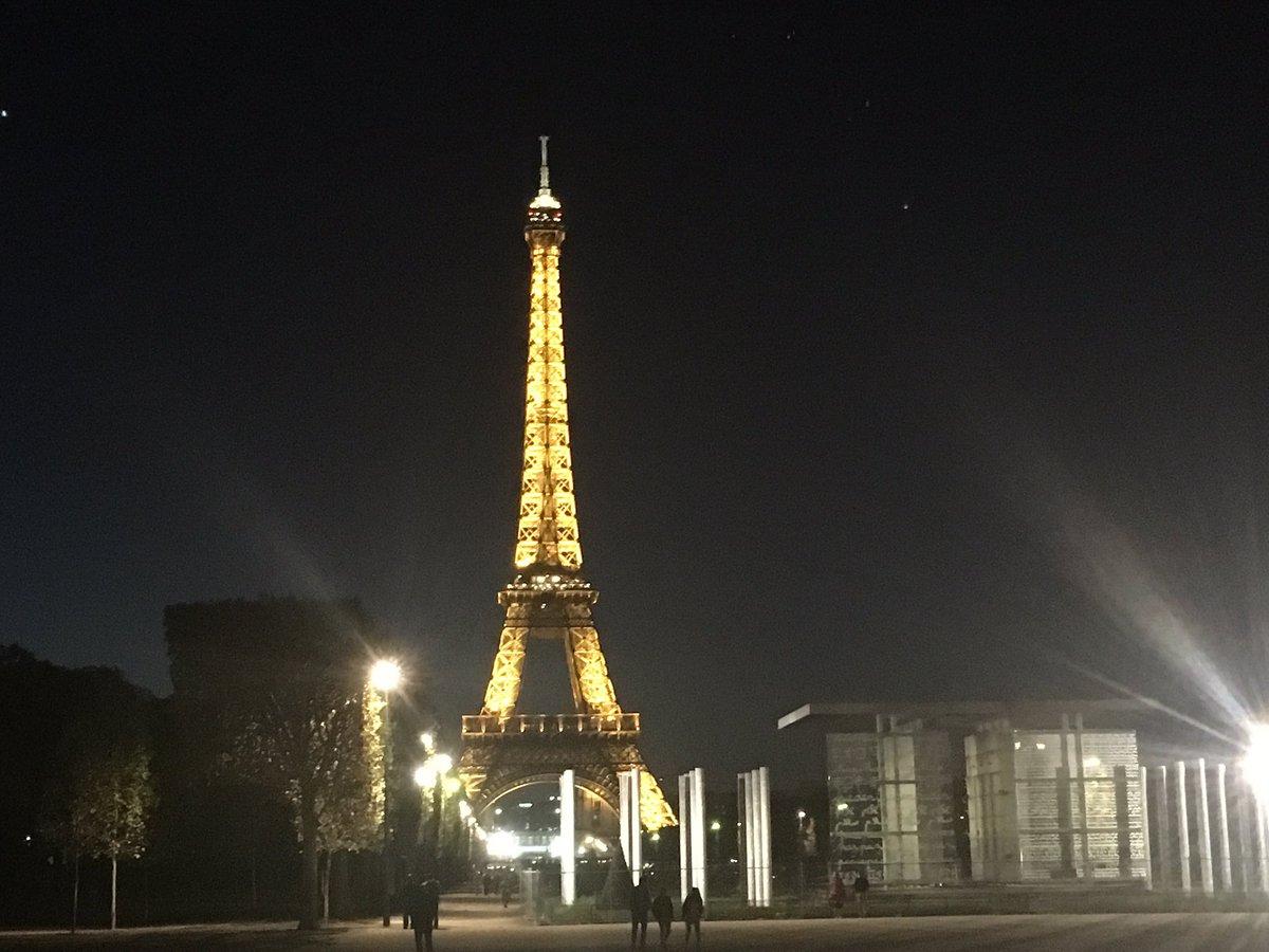 aa Paris Treffen