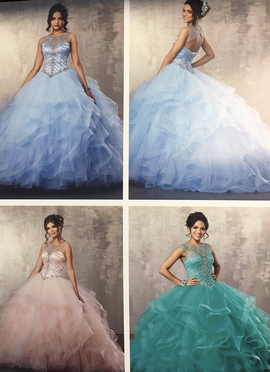 Gowns 2018