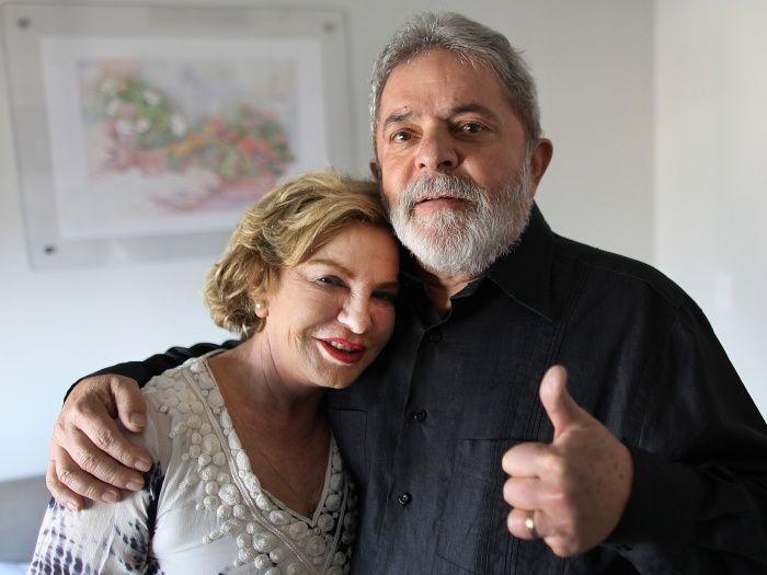 Moro dá 15 dias a Lula para provar que valores bloqueados são de Marisa https://t.co/UfKKiGPqn3