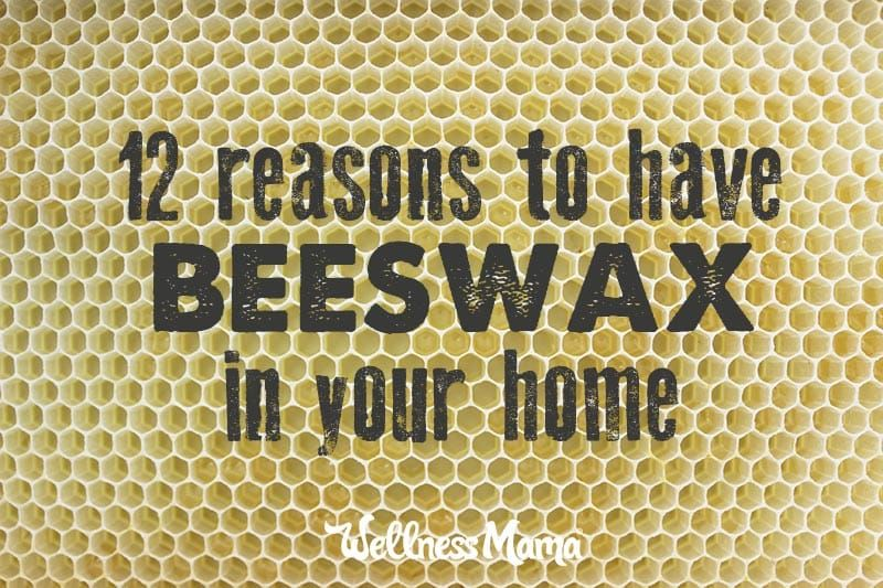 I use beeswax in deodorant, candles, lip balm, healing salve, and more. What's your favorite use? https://t.co/1I8WFg3RQB #natural #diy