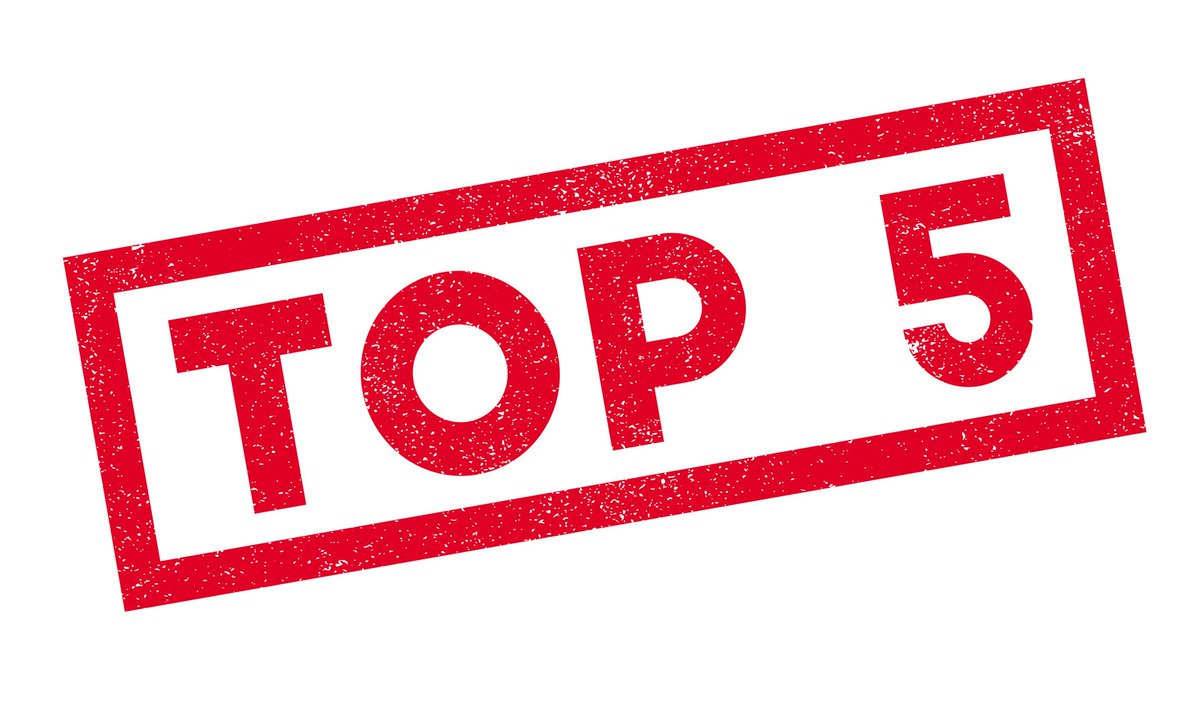 Wow and how... this week&#39;s top five #fintech stories from #BankingTechnology are here:  http://www. bankingtech.com/996282/top-fin tech-stories-this-week-22-september-2017/ &nbsp; …  #corebanking #startups<br>http://pic.twitter.com/racN4GiXlf
