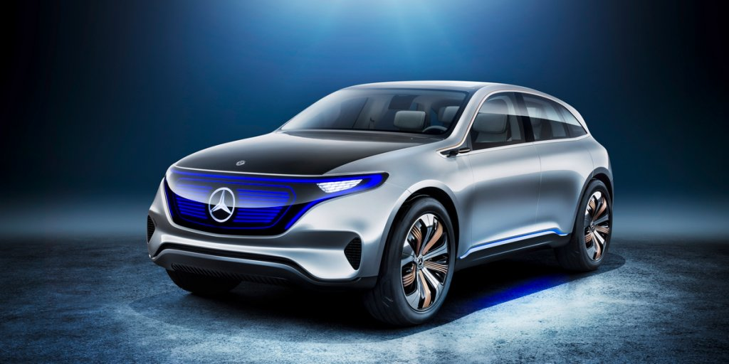 Mercedes' parent company will pour $1 billion in a plant that will create its Tesla rival https://t.co/1qVM2zUfZb