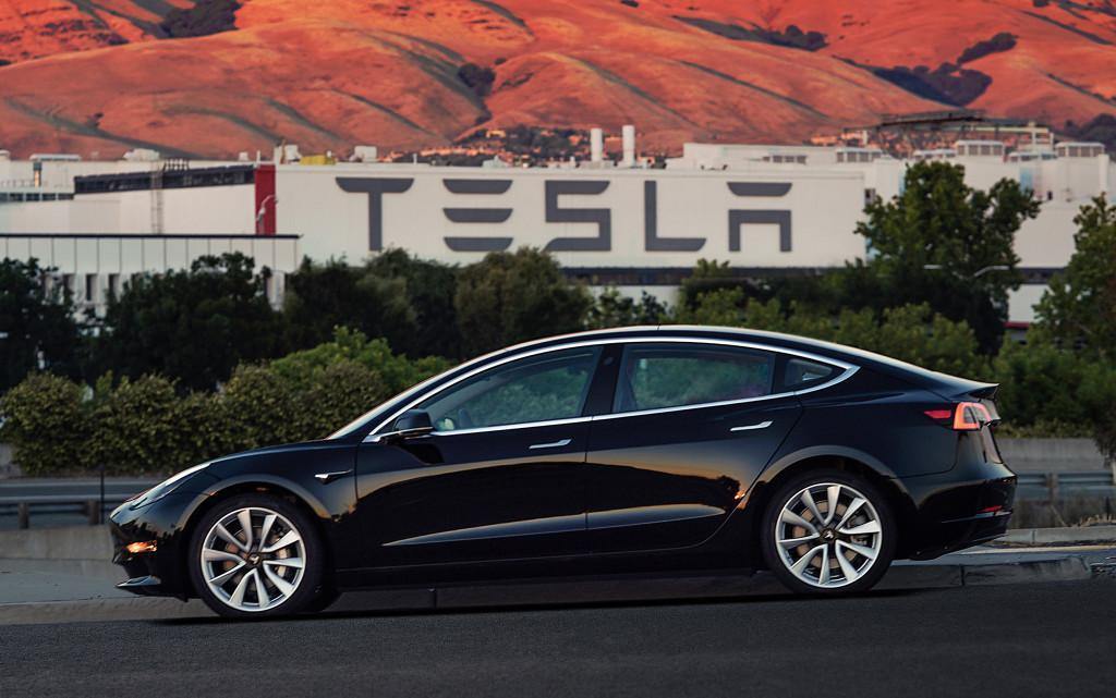 Tesla denies claims that it tried to block unionizing effort https://t.co/UX0TMYmXyN