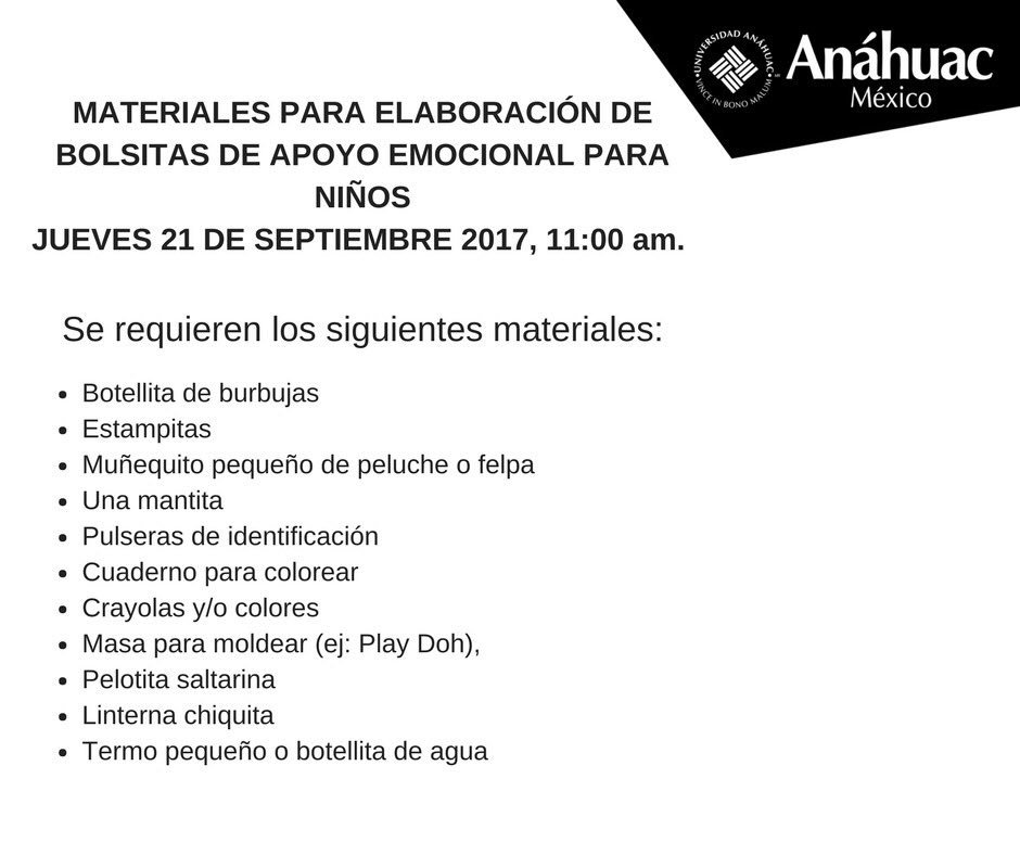 Anáhuac Campus Norte on Twitter: \