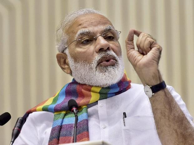 PM's speech at BJP national executive on Monday to be telecast live, may make a major announcement, by @ArchisMohan https://t.co/cQZUXkLnoU