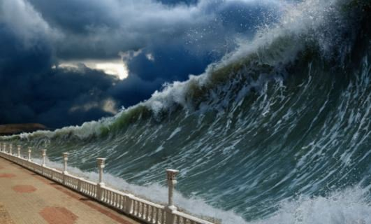 From #tsunamis to rogue #waves - the #ocean is the most powerful force on #earth  https:// go.usa.gov/xRJYs  &nbsp;   @NOAAOceanToday  #Dangerzone<br>http://pic.twitter.com/Yrm4DXS9RN