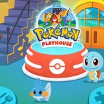 """Pokémon Playhouse"" nu beschikbaar voor iOS en Android https://t.co/CyNTrxgoFH"