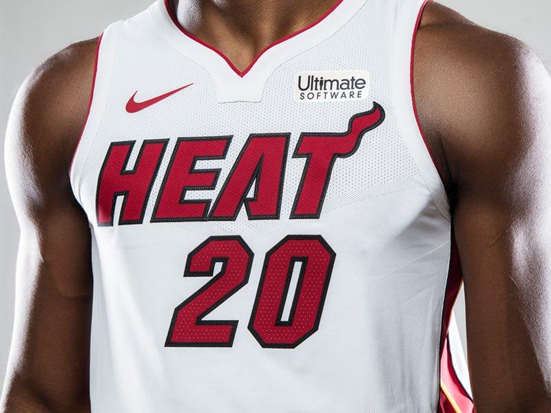 Miami Heat anunció a Ultimate Software como patrocinador