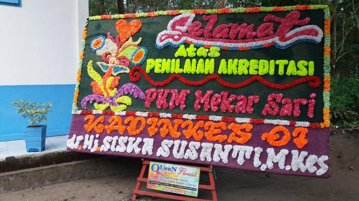 Bungapapan Indralaya Queen Florist Twitter