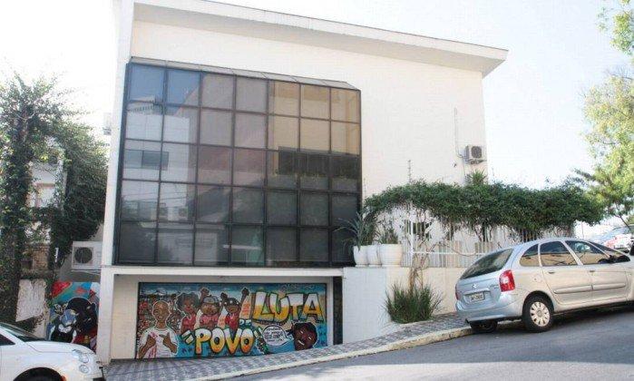 Defesa tenta suspender ação que envolve compra de prédio para o Instituto Lula https://t.co/i5rZq59UfH