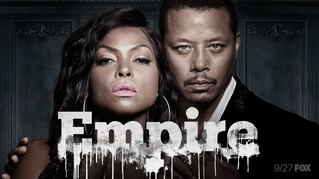 An #Empire built on music and love.  Don&#39;t miss the season premiere on Wednesday, September 27 at a new time of 8/7c! <br>http://pic.twitter.com/v1L1LCzGlD