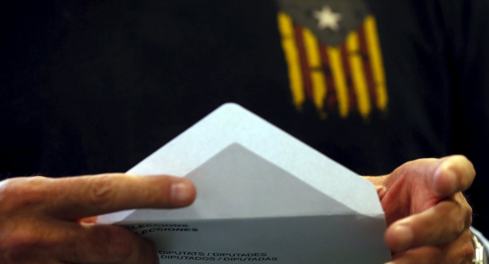 Spain is ready to pay for #Catalonia dropping its independence bid htt...
