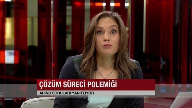 'Severek ayrıldık': Sunucu Nevşin Mengü CNN Türk'ten istifa etti https...