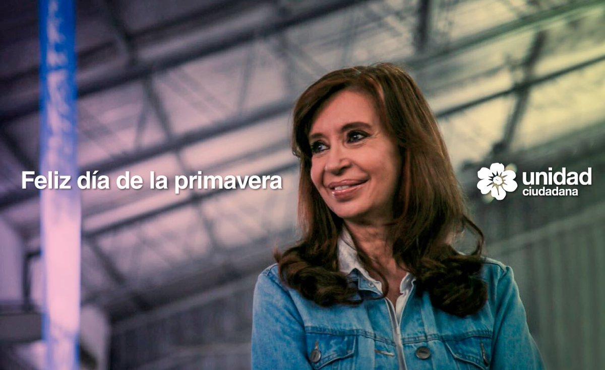 #FelizPrimavera #DiaDelEstudiante @UniCiudadanaAr https://t.co/vMt1LnC...