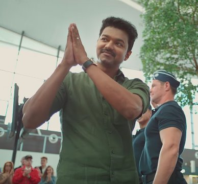 .@arrahman's musical genius meets the epic Thalapathy @actorvijay in #...
