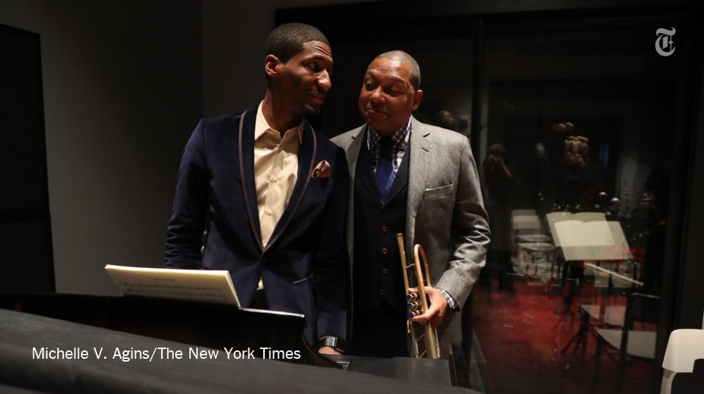 30 years of Jazz at Lincoln Center https://t.co/drUFGSg3mH