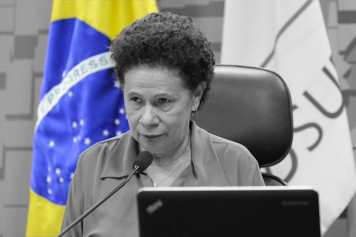 #BrasilQueOPovoQuer tem inclusão social, trabalho decente, respeito ao...