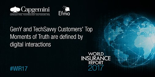 #GenY and #TechSavvy Customers&#39; Top Moments of Truth are defined by digital interactions #WIR17  https:// goo.gl/Pc73iE  &nbsp;  <br>http://pic.twitter.com/dWto3Lciji