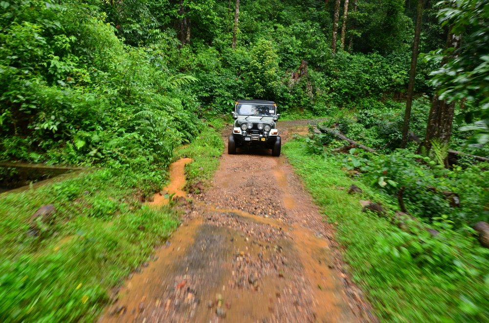 A sought-after venue for India&#39;s premier off-road events, #Kerala presents immense possibilities for the adventurous  #ATOAIConvention2017<br>http://pic.twitter.com/n0YwGJVzFz