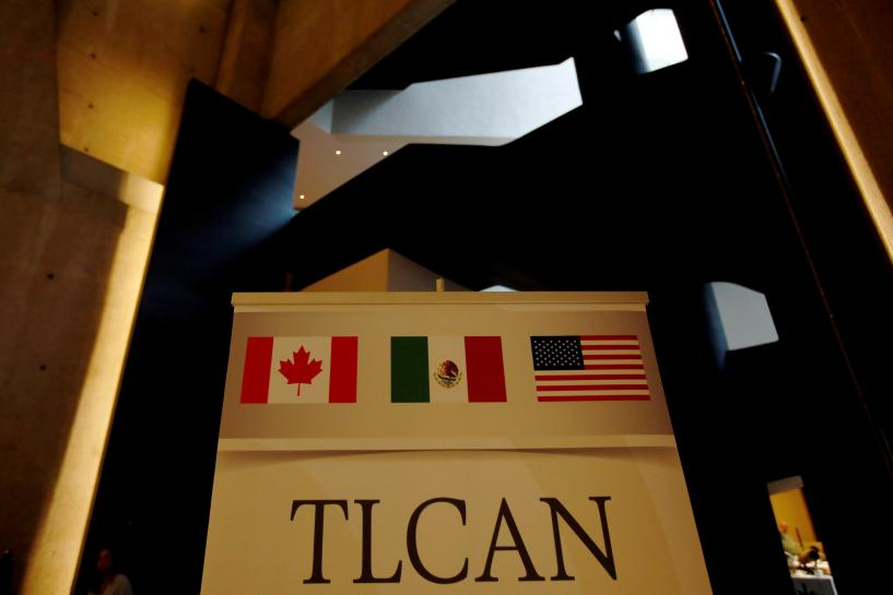 Mexico, Canada economies set to emerge from NAFTA talks intact: Reuters poll https://t.co/XGVlucRuHm https://t.co/444RZZvJVL
