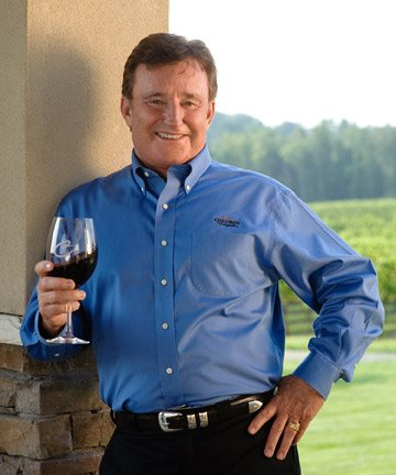 Remessage to wish Richard Childress a Happy Birthday!